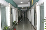 医院诊室区